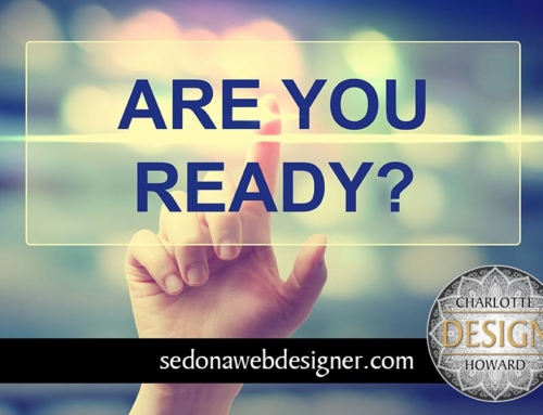 Are You Ready for a New Website?