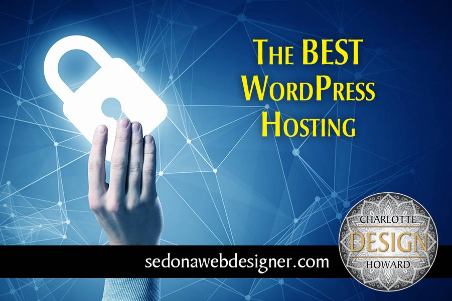 Sedona Web Hosting: The Best WordPress Hosting