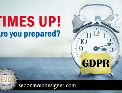 GDPR – What Is It and Are You Prepared?