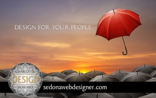 Web design for your people
