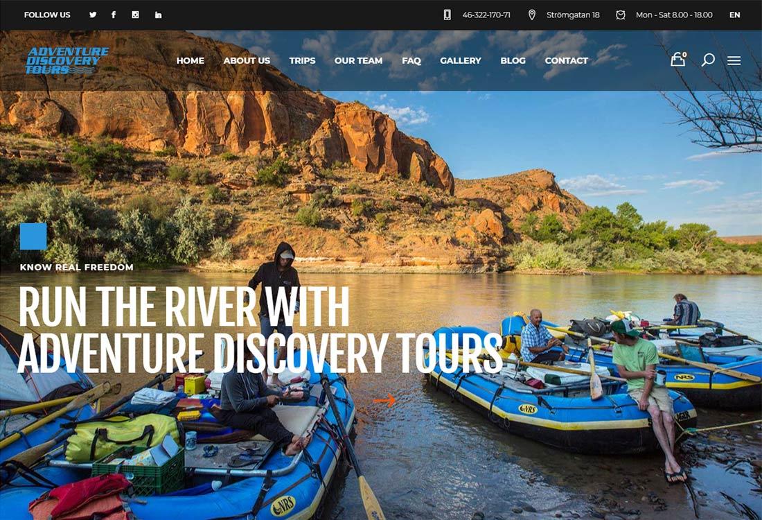 Utah Travel and Tourism Websites