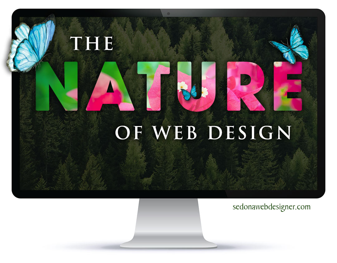 The Nature of Web Design